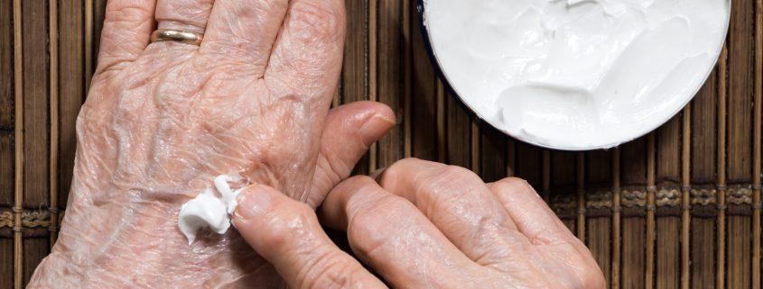 CBD arthritis cream