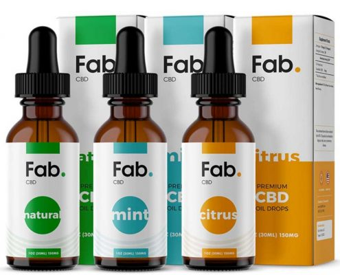 out top pick for organic cbd oil - fabcbd