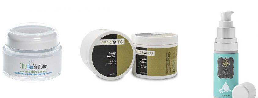 cbd lotion for acne