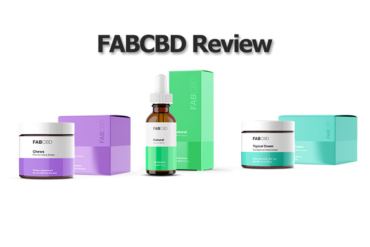 FABCBD review and coupons