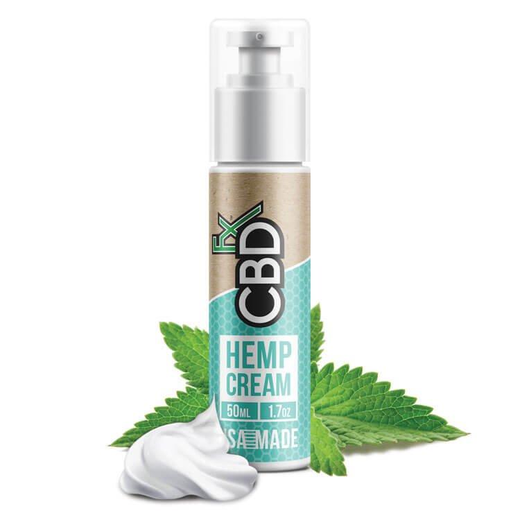CBDfx pain Cream